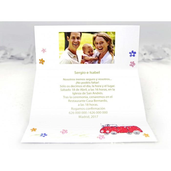 Invitatie Nunta Si Botez 35601