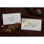 Invitatie nunta cu fluturi 30042
