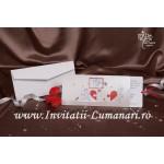 Invitatie nunta comica 30079